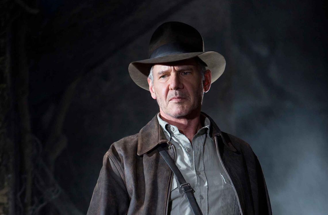 Videotheek Midway Veendam Indiana Jones