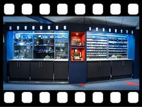 Midway Veendam Store