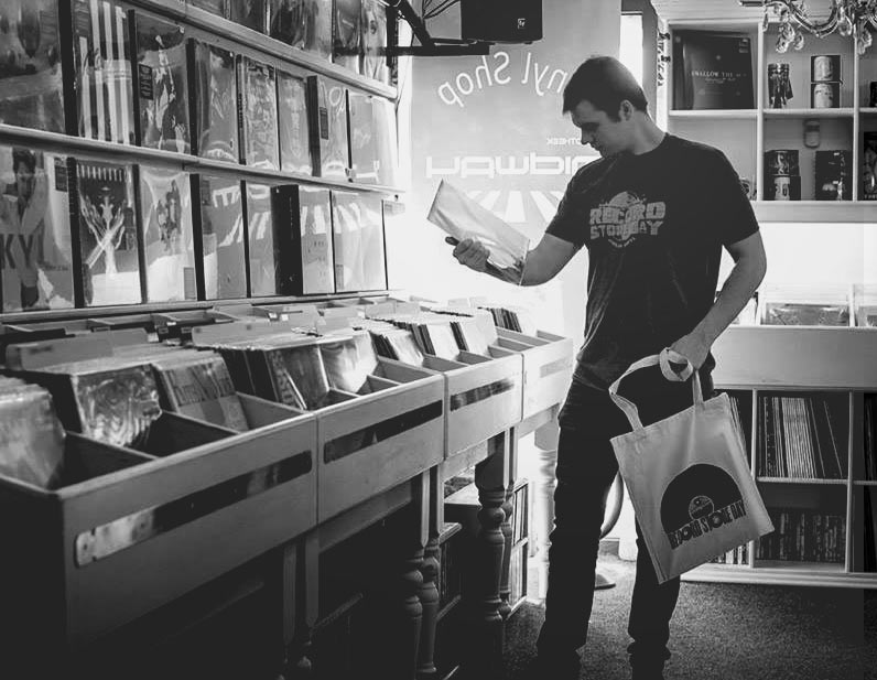 Record Store Day - Midway Store