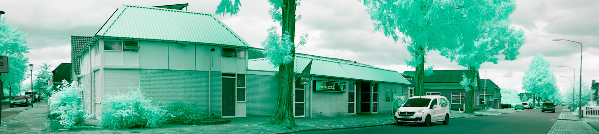 Contact - Midway Store Veendam