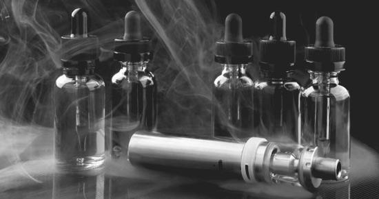E-Liquid E-juice voor de E-sigaret