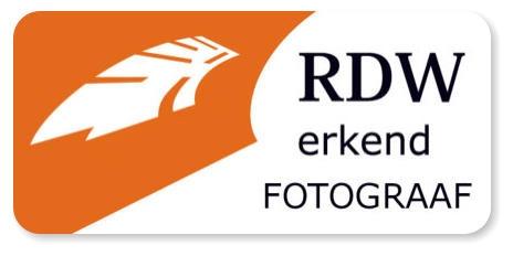 RDW Erkend Fotograaf Veendam - Midden-Groningen